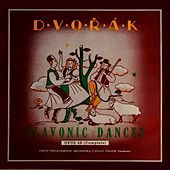 Play & Download Slavonic Dances by Czech Philharmonic Orchestra | Napster