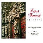 Play & Download Cesar Franck Symphony In D Minor by The French National Radio Orchestra | Napster