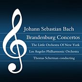 Play & Download Bach Brandenburg Concerto by Various Artists | Napster