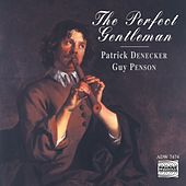 The Perfect Gentleman by Various Artists