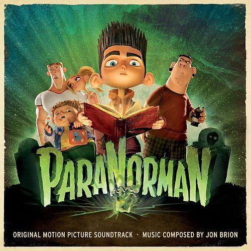 Play & Download ParaNorman (Original Motion Picture Soundtrack) by Jon Brion | Napster