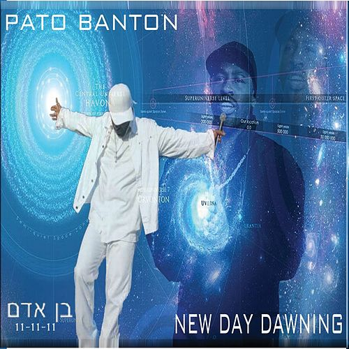 New Day Dawning by Pato Banton