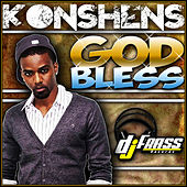Play & Download God Bless - Single by Konshens | Napster
