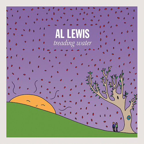 Play & Download Treading Water by Al Lewis | Napster