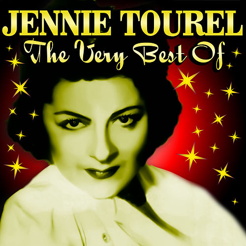 The Very Best Of by Jennie Tourel