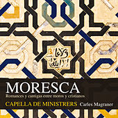 Play & Download Moresca by Carles Magraner | Napster