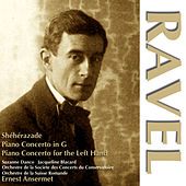 Ravel: Shéhérazade by Various Artists