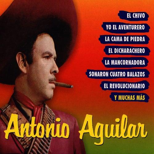Play & Download Sus Mejores 30 Éxitos by Antonio Aguilar | Napster