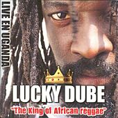 Play & Download Lucky Dube Live In Uganda (The King of African Reggae) by Lucky Dube | Napster
