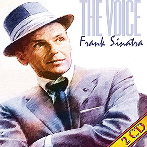 Play & Download The Voice - The Legend Of Blue Eyes by Frank Sinatra | Napster