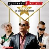 Play & Download Oro - Lo Nuevo Y Lo Mejor by Gente De Zona | Napster