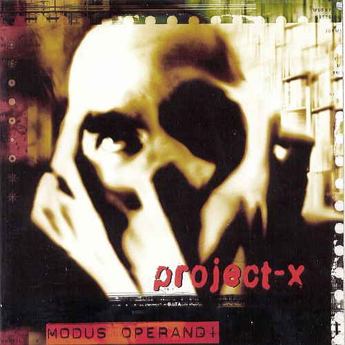 Play & Download Modus Operandi by Project X | Napster