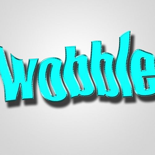 Play & Download Wobble - Single by Wobble Baby | Napster