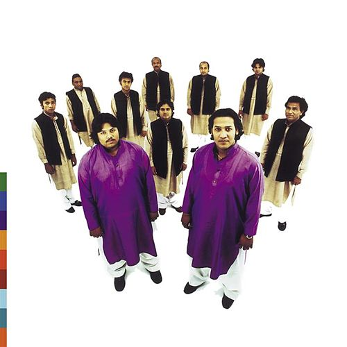 Play & Download A Better Destiny by Rizwan-Muazzam Qawwali | Napster