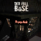 Play & Download Die ganze Nacht by Der Fall Böse | Napster