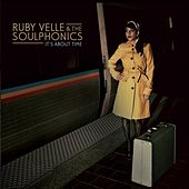 Play & Download It's About Time by Ruby Velle | Napster