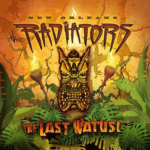 The Last Watusi by The Radiators