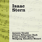 Play & Download Isaac Stern Interpreta Vivaldi-Bach-Haydn-Mozart (4 Conciertos para Violín) by Isaac Stern | Napster