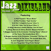 Jazz from Dixieland , Vol. 2 by Various Artists