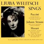Play & Download Ljuba Welitsch Sings by Ljuba Welitsch | Napster