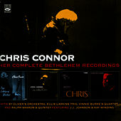 Play & Download Her Complete Bethlehem Recordings by Chris Connor | Napster