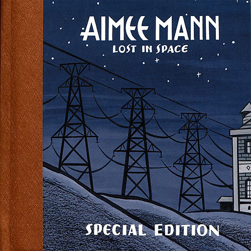 Play & Download Lost In Space (Deluxe Edition) by Aimee Mann | Napster