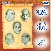 Play & Download Ghazal Ane Geeto Gujarati by Various Artists | Napster