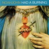 Play & Download Had A Burning by Noah John | Napster