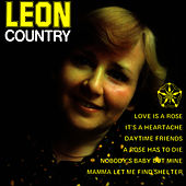 Play & Download Country by Leon | Napster