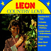 Play & Download Country Love by Leon | Napster