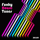 Funky House Tunes 2012-01 by Various Artists