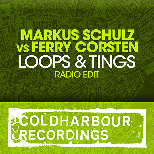 Play & Download Loops & Tings by Markus Schulz | Napster
