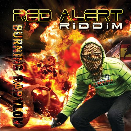 Red Alert Riddim by Various Artists