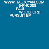 Pursuit EP by Paul Woolford