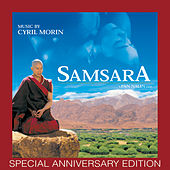 Samsara (Original Motion Picture Soundtrack) (Special Anniversary Edition) by Cyril Morin