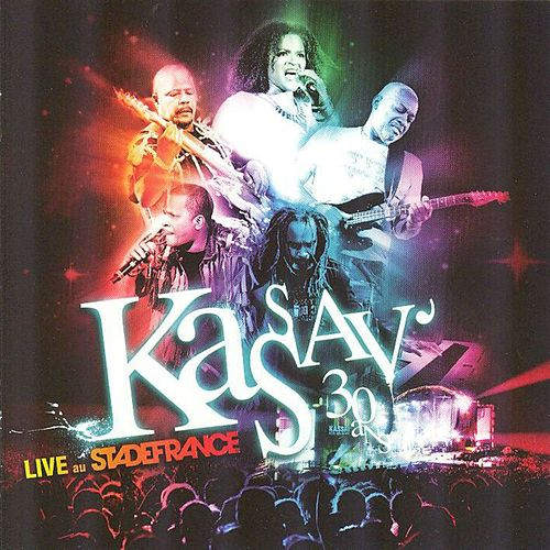 Kassav' 30 ans (Live au Stade de France) by Kassav'