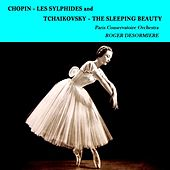 Chopin Les Sylphides de Paris Conservatoire Orchestra