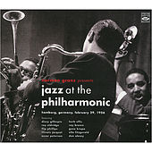 Play & Download Norman Granz Presents: Jazz At The Philharmonic, Hamburg, Germany, February 29, 1956 by Various Artists | Napster