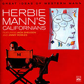 Play & Download Great Ideas of Western Mann by Herbie Mann | Napster