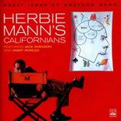 Great Ideas of Western Mann by Herbie Mann