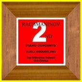 Rachmaninov 2nd Piano Concerto by Oslo Philharmonic Orchestra