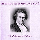 Play & Download Beethoven Symphony No. 6 by Philharmonia Orchestra   Napster
