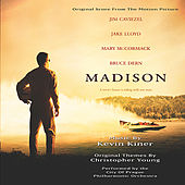 Madison - Original Motion Picture Soundtrack by Kevin Kiner