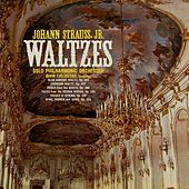 Play & Download Strauss Waltzes by Oslo Philharmonic Orchestra | Napster