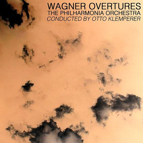 Play & Download Wagner Overtures by Philharmonia Orchestra | Napster