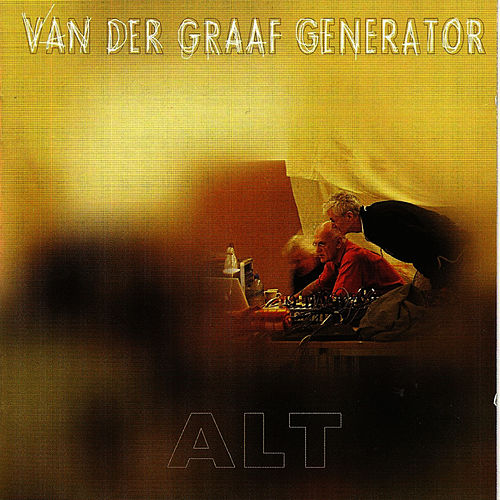 Play & Download Alt by Van Der Graaf Generator | Napster