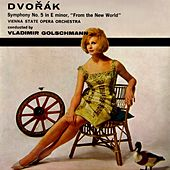 Play & Download Dvorak Symphony No. 5 by Vienna State Opera Orchestra | Napster