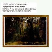 Tchaikovsky Symphony No. 5 by Berlin Philharmonic Orchestra