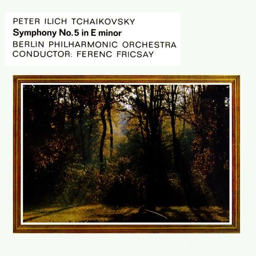 Play & Download Tchaikovsky Symphony No. 5 by Berlin Philharmonic Orchestra | Napster