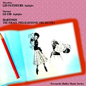 Play & Download Les Patineurs/Le Cid by Israeli Philharmonic Orchestra   Napster